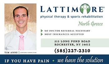 Lattimore Physical Therapy