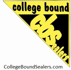 College Bound Sealers