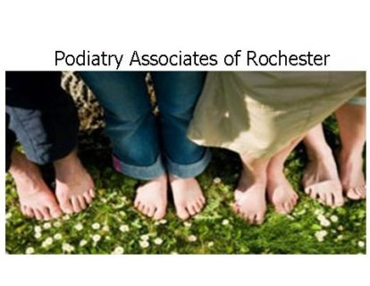 Podiatry Associates of Rochester